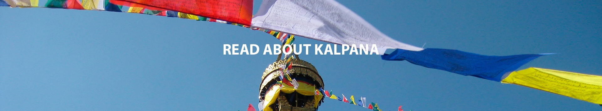 Read About Kalpana